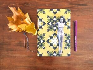 10 prompt di journaling a tema autunno