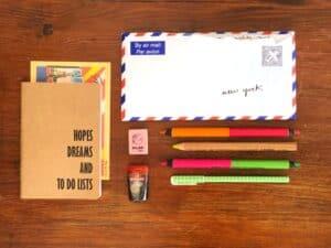 journal e lettere