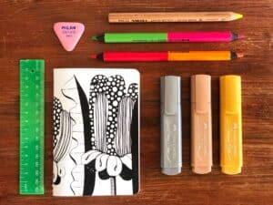 fare storytelling con gli oggetti