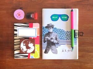 come trovare idee per il blog